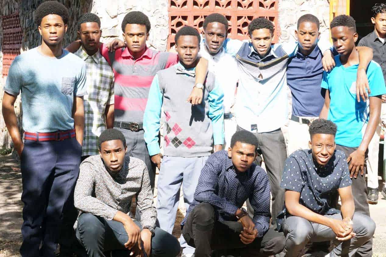 Form 5 Graduates